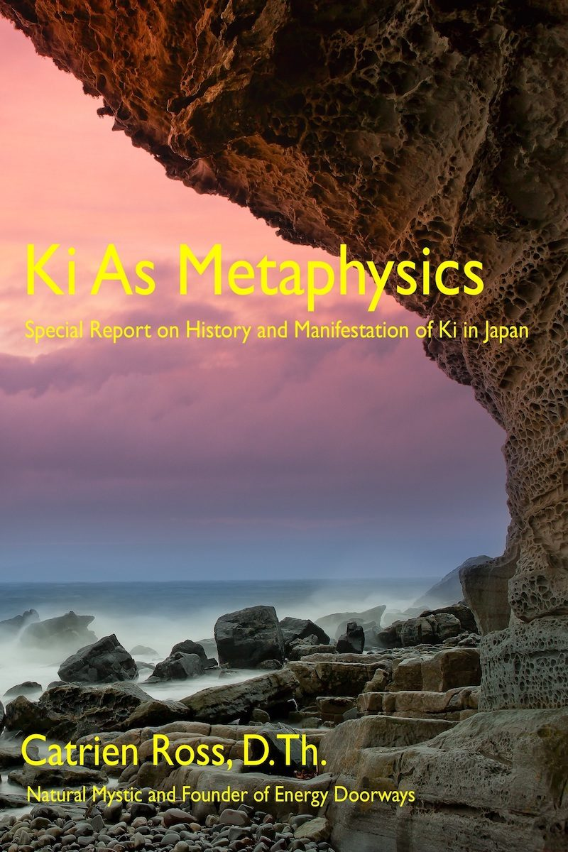 Ki As Metaphysics by Catrien Ross Ebook